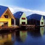 Arquitectura Residencial Holandesa
