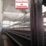 Diagnostico y Mantenimiento Estructural a Plantas Industriales en Guatemala