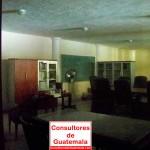 Analisis y Diagnostico Estructural a Centro de Distribucion en Guatemala
