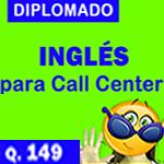 DIPLOMADO INGLÉS  para Call Center