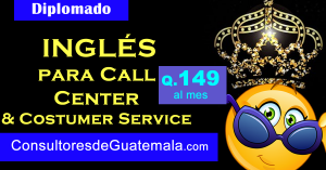 Inglés para Call Center y Customer Service