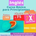 Inglés Básico para Principiantes