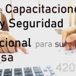 Capacitaciones en SSO, Plan de Capacitación